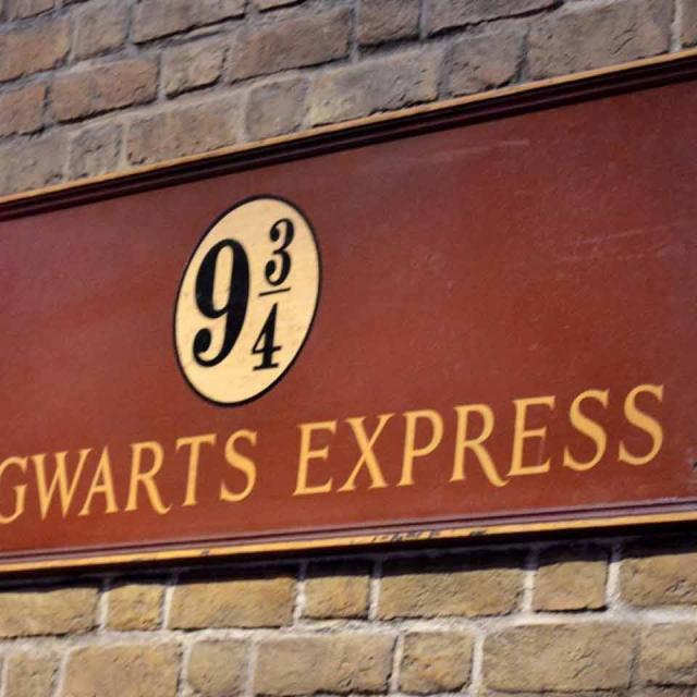 The Ultimate Harry Potter London guide