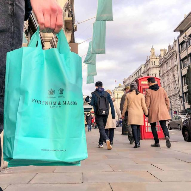 The Ultimate London Shopping Guide