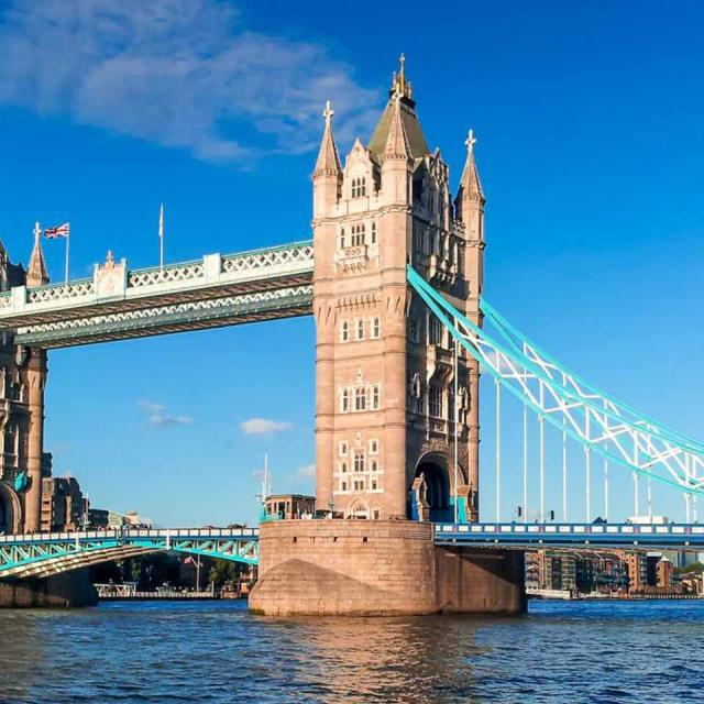 Tower Bridge in London: The Ultimate Guide