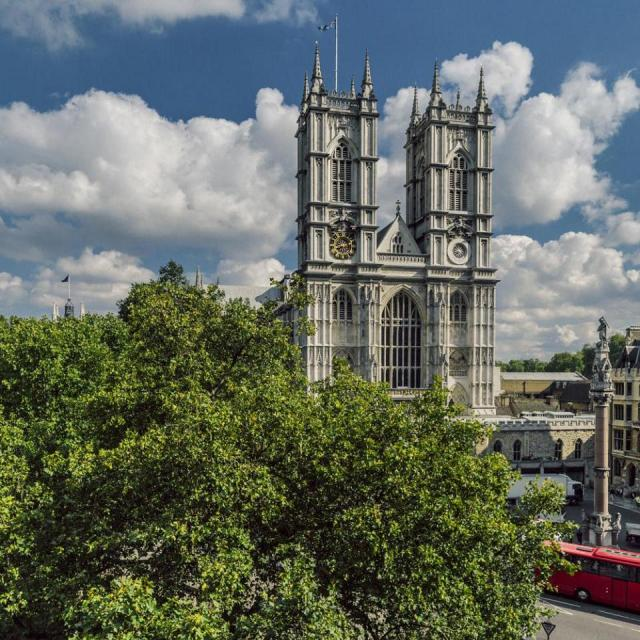 Westminster Abbey – The royal church