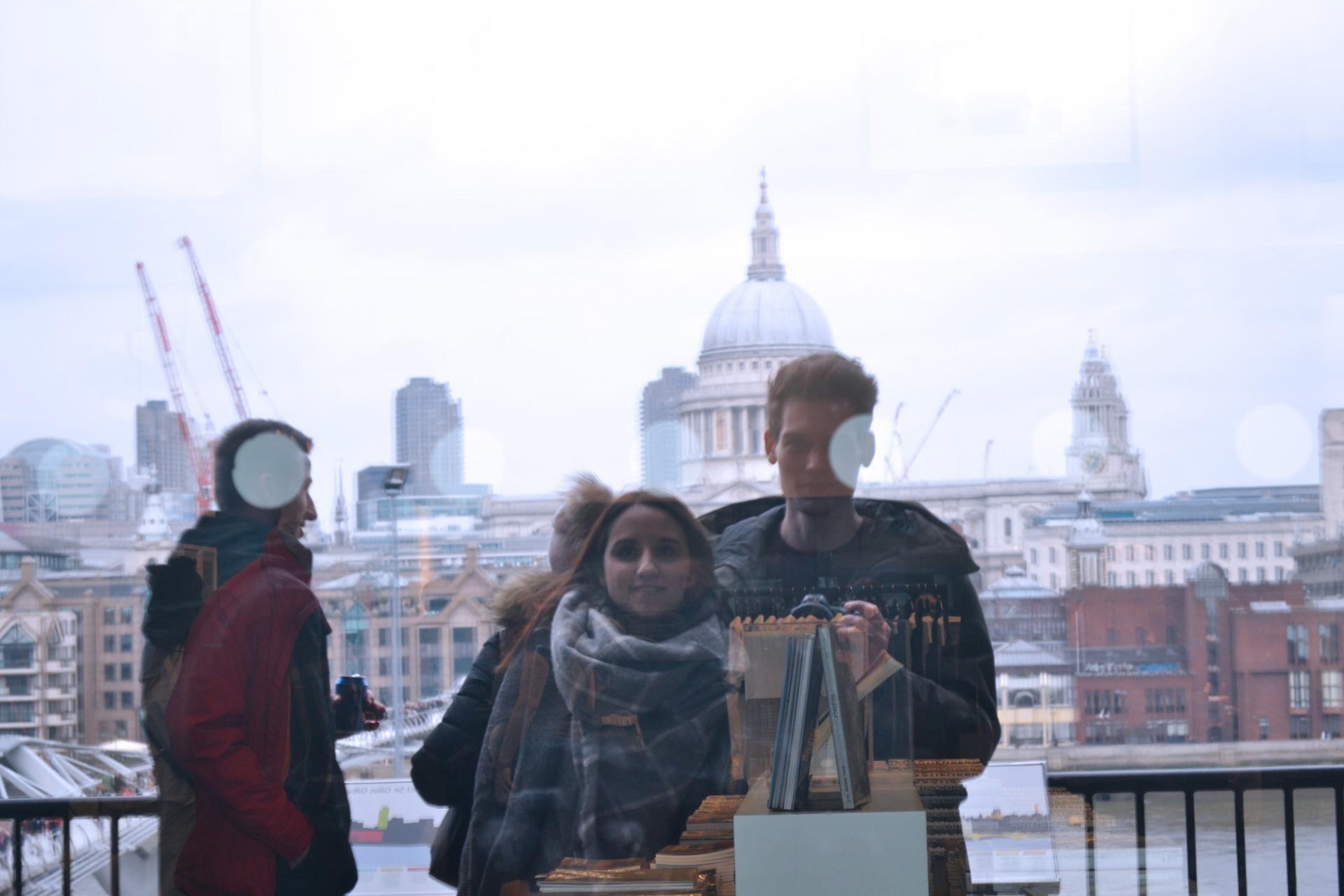 Blog Londres