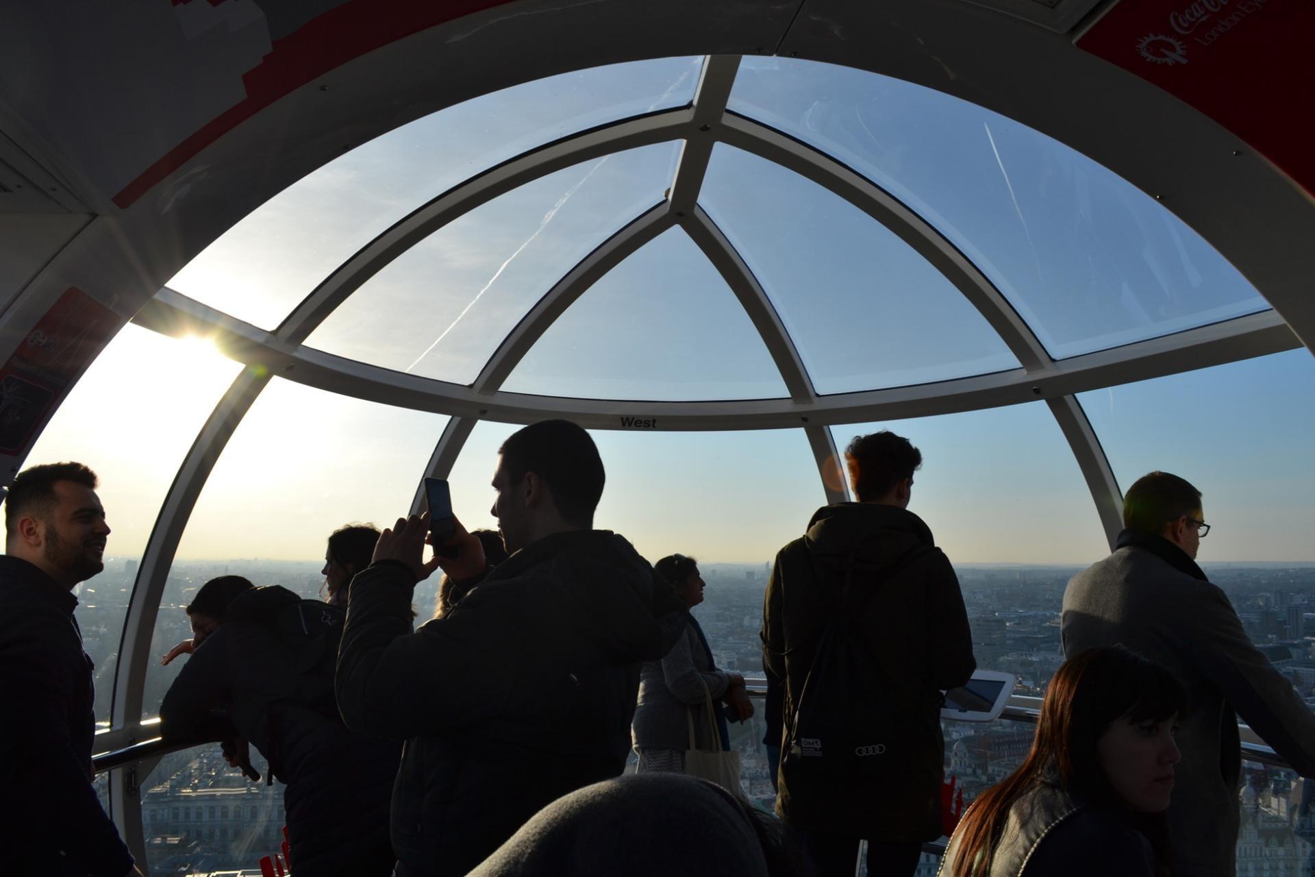 Entradas London Eye