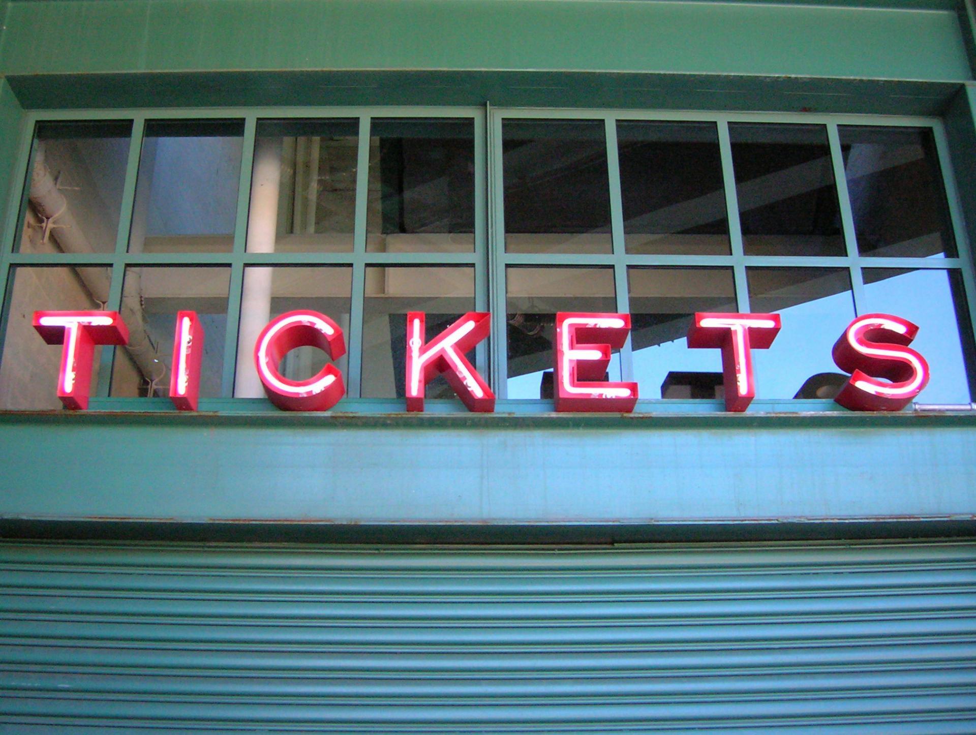 Tickets y entradas para Londres