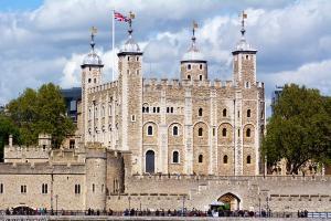 Tour zum Tower of London und Buckingham Palace