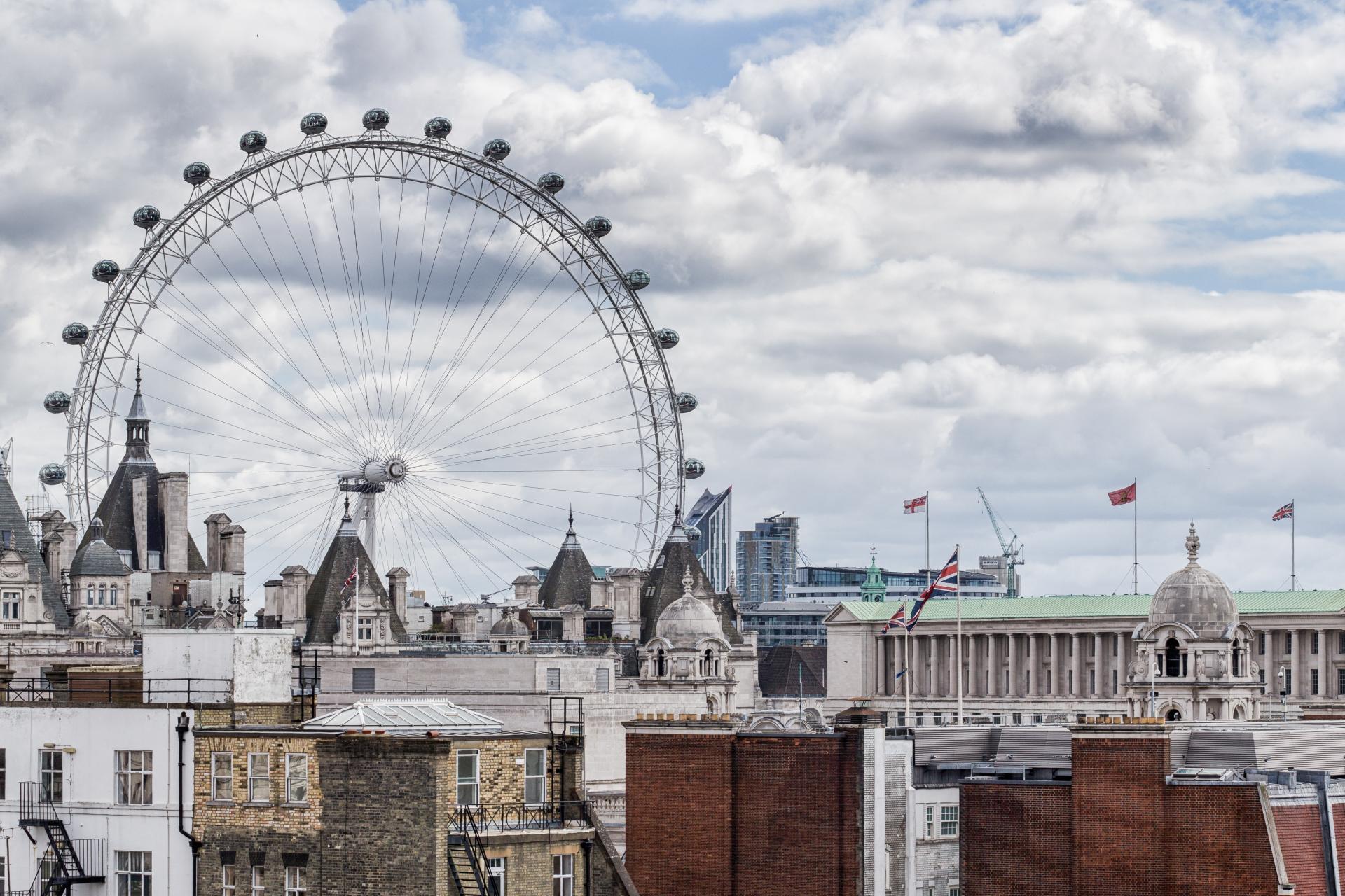 London Eye: Precios, entradas e información práctica