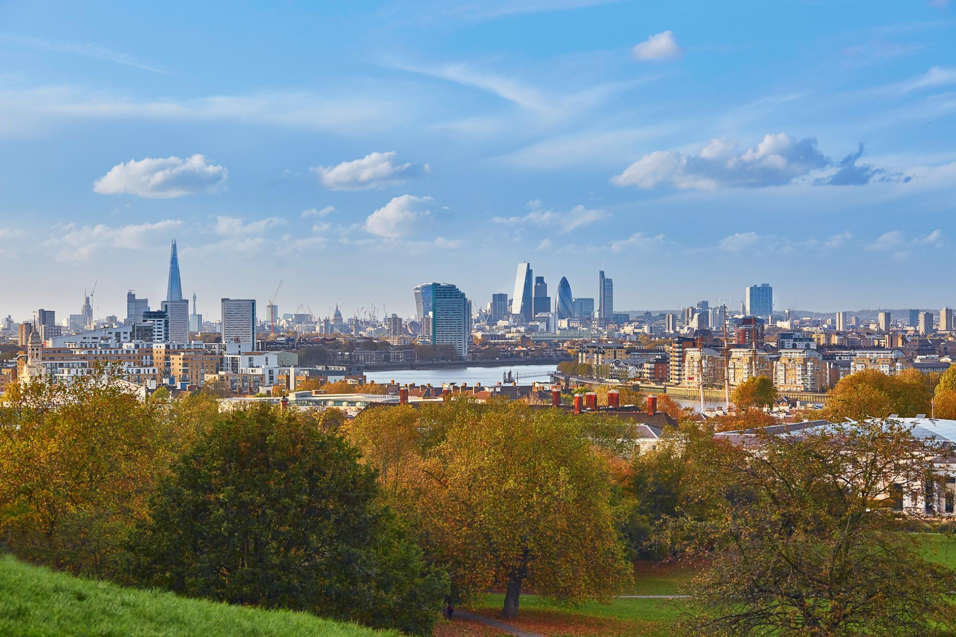 Las 10 mejores cosas que ver en Londres