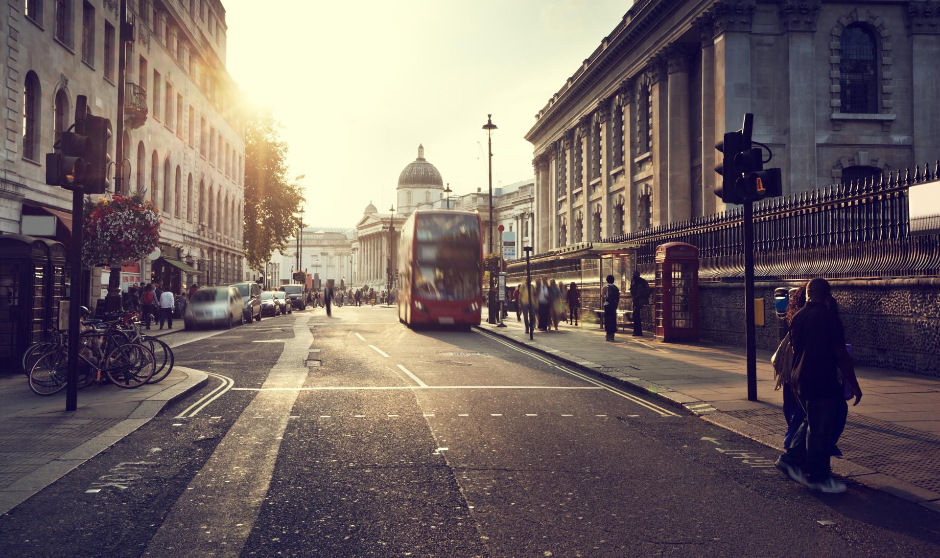 Atracciones turísticas y monumentos de Londres