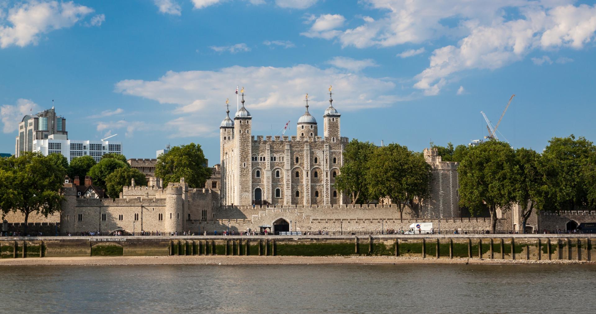 La Torre de Londres