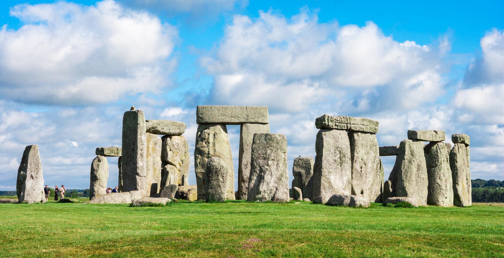 Stonehenge: el megalito más famoso del mundo