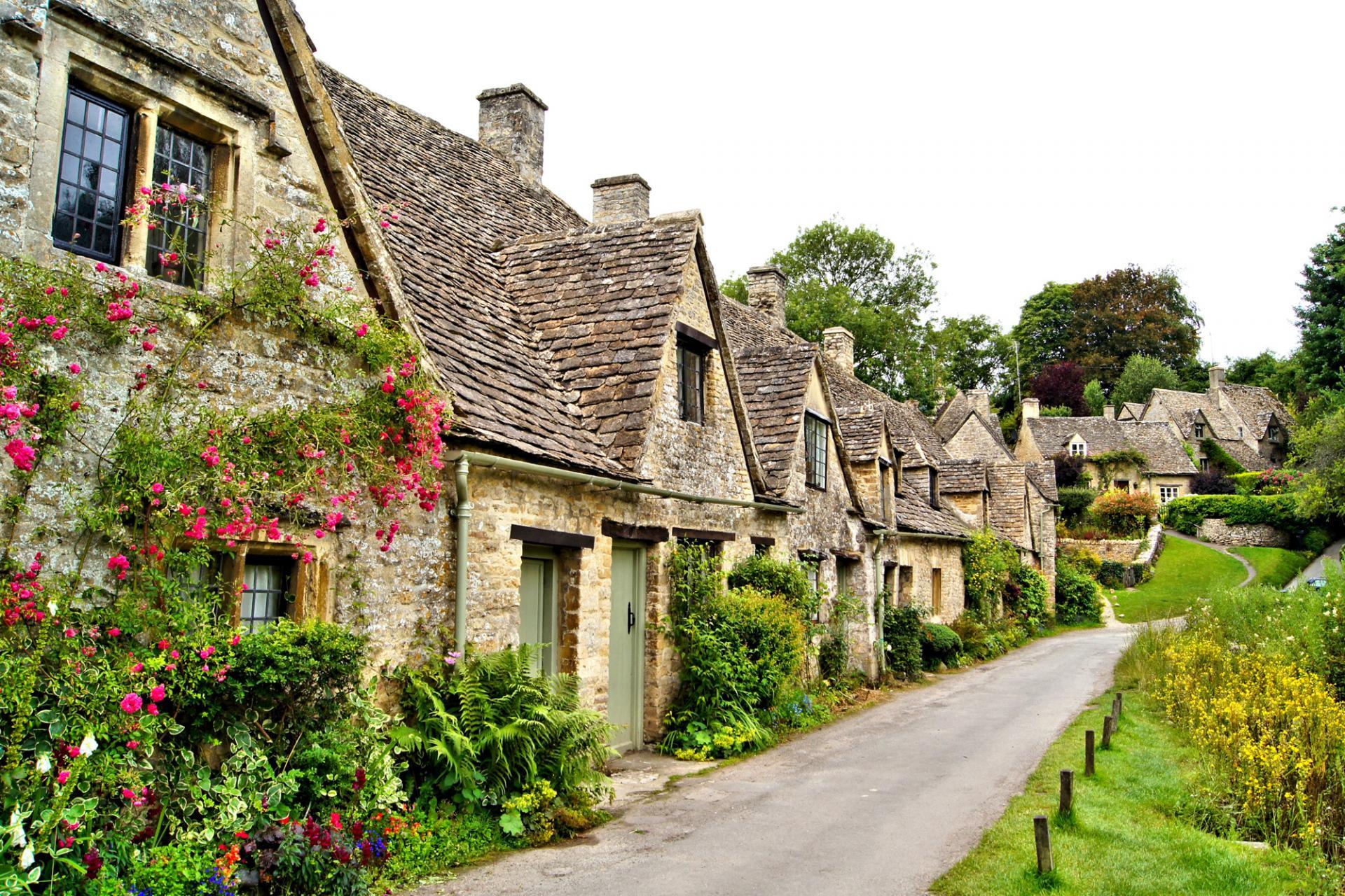Excursiones desde Londres al entorno rural de inglaterra