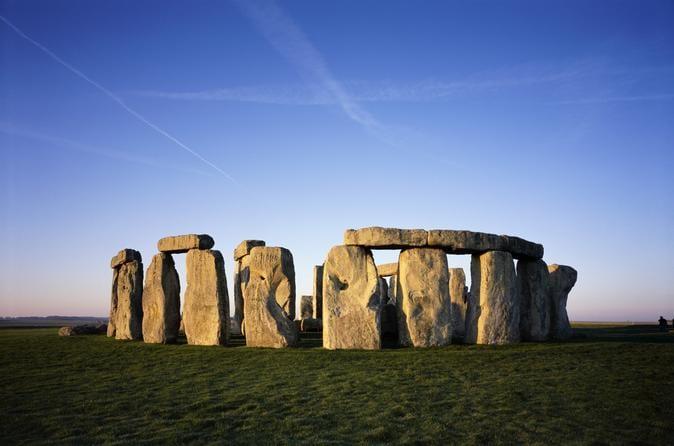 Excursión a Stonehenge desde Londres