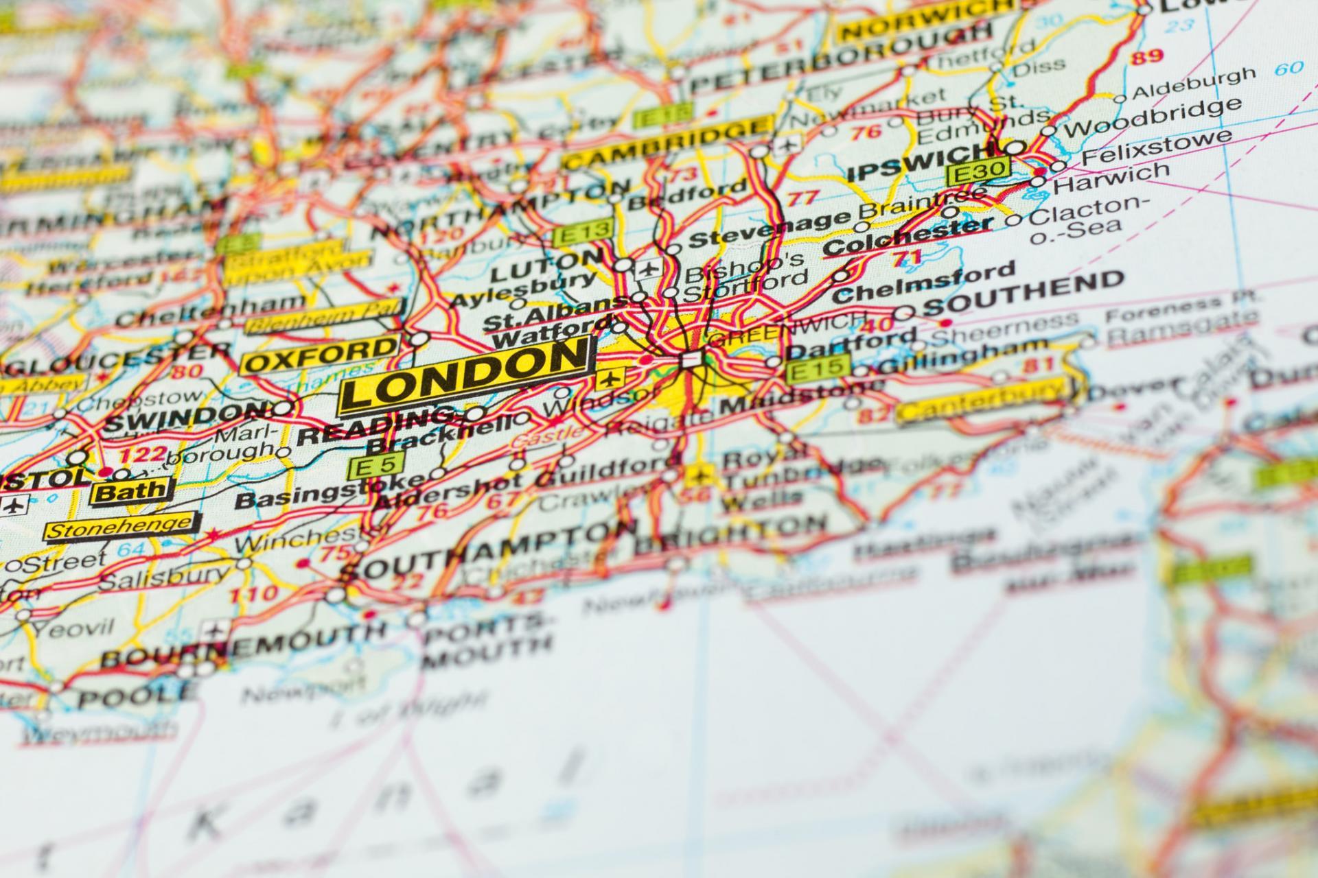 Las 10 mejores excursiones desde Londres