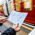 Tarjetas transporte para Londres ¿Oyster o Travelcard?