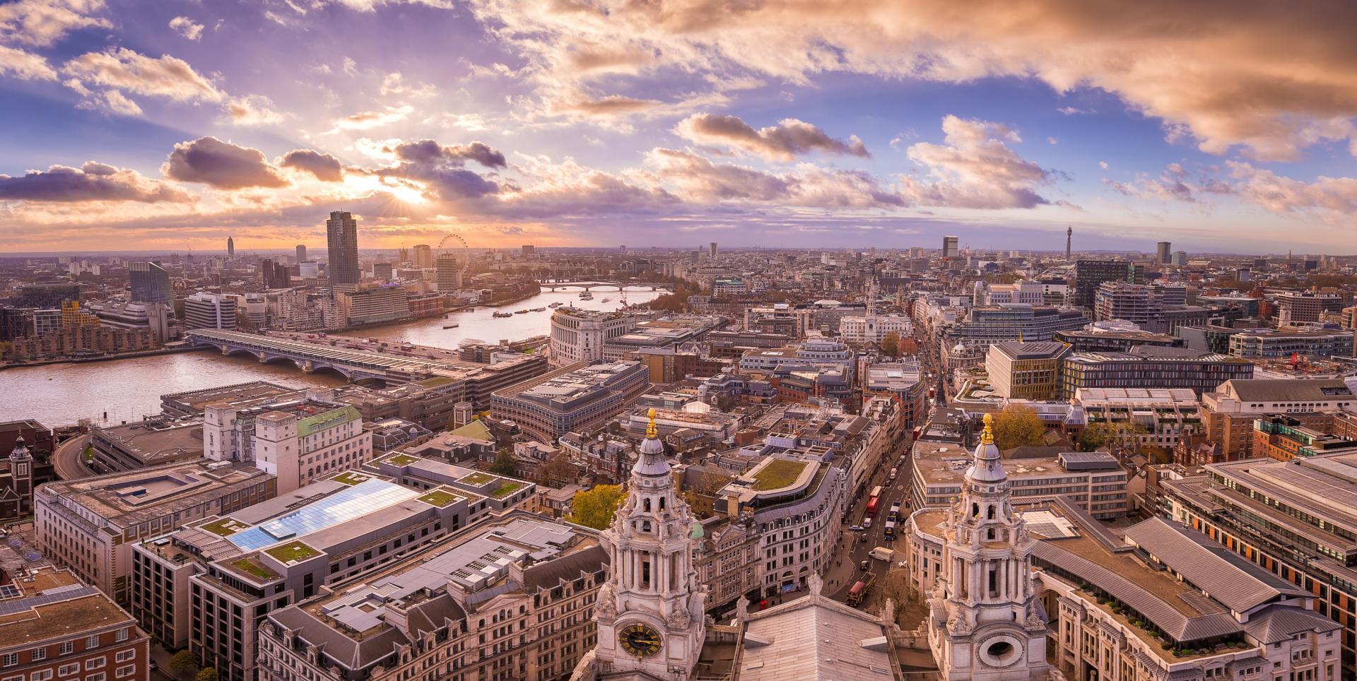 12 cosas que hacer en Londres