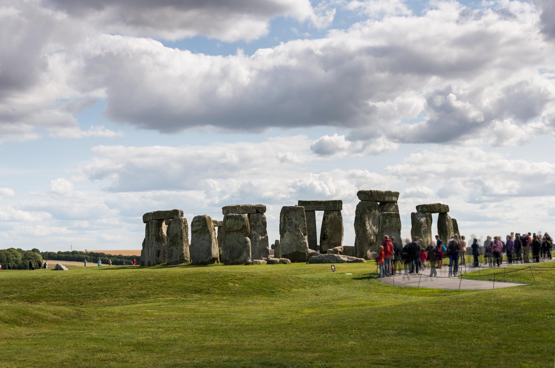 Stonehenge: tours desde Londres