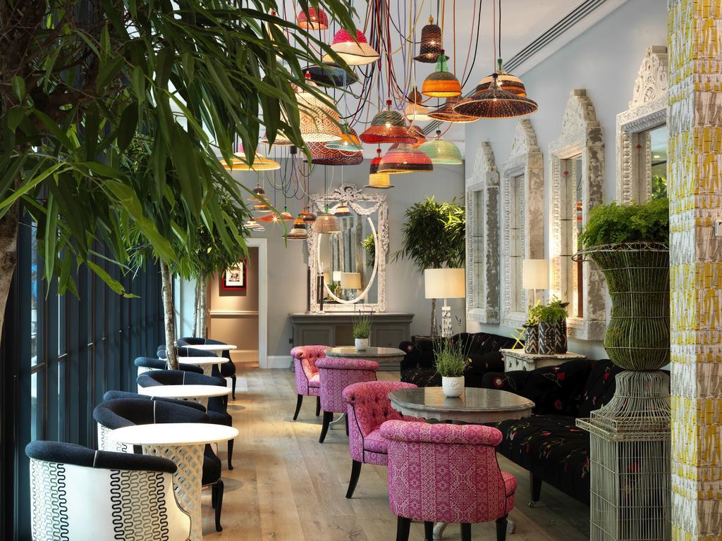 Los 10 mejores hoteles de Londres: Ham Yard