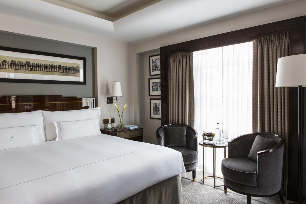 Los mejores hoteles en Londres: Beaumont