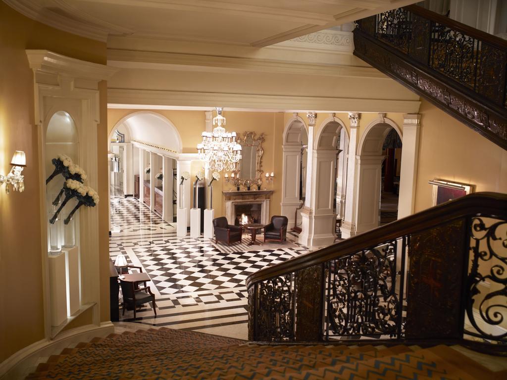 Los mejores hoteles de Londres: Claridge