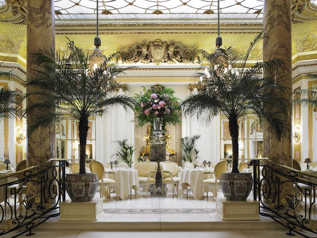 Hoteles de 5 estrellas en Londres: The Rich
