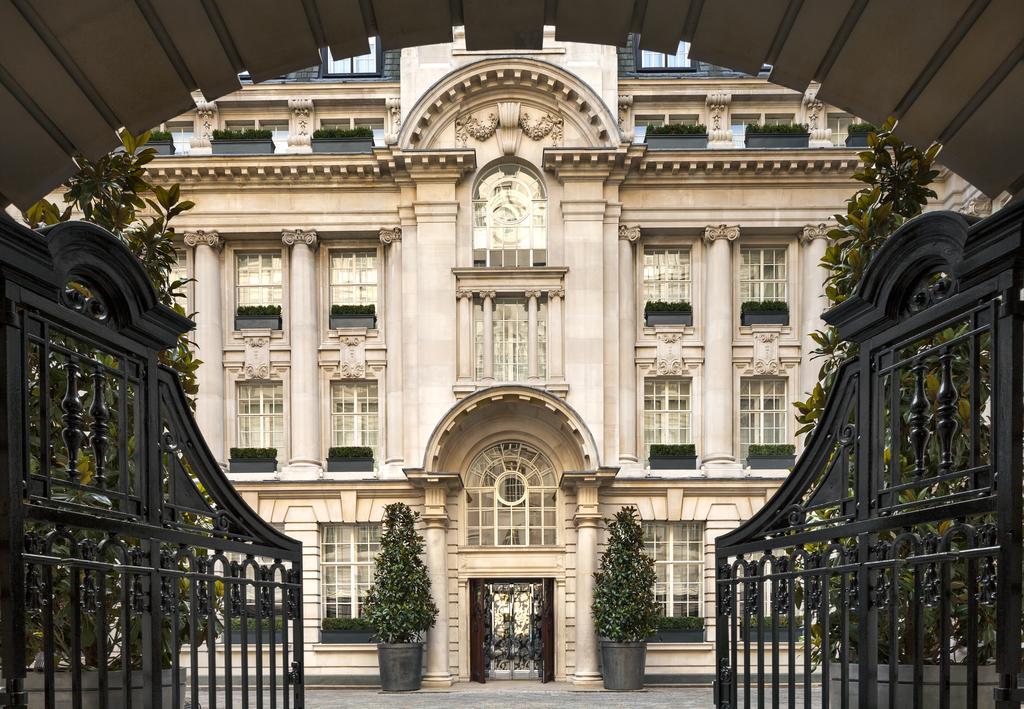 Hoteles de 5 estrellas en Londres: Rosewood