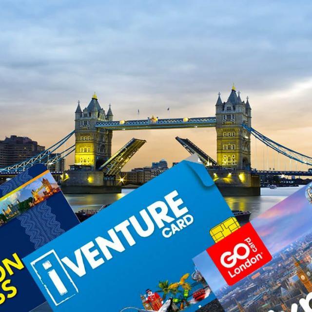 Comparativa ¿Cuál es la mejor tarjeta turística para Londres?