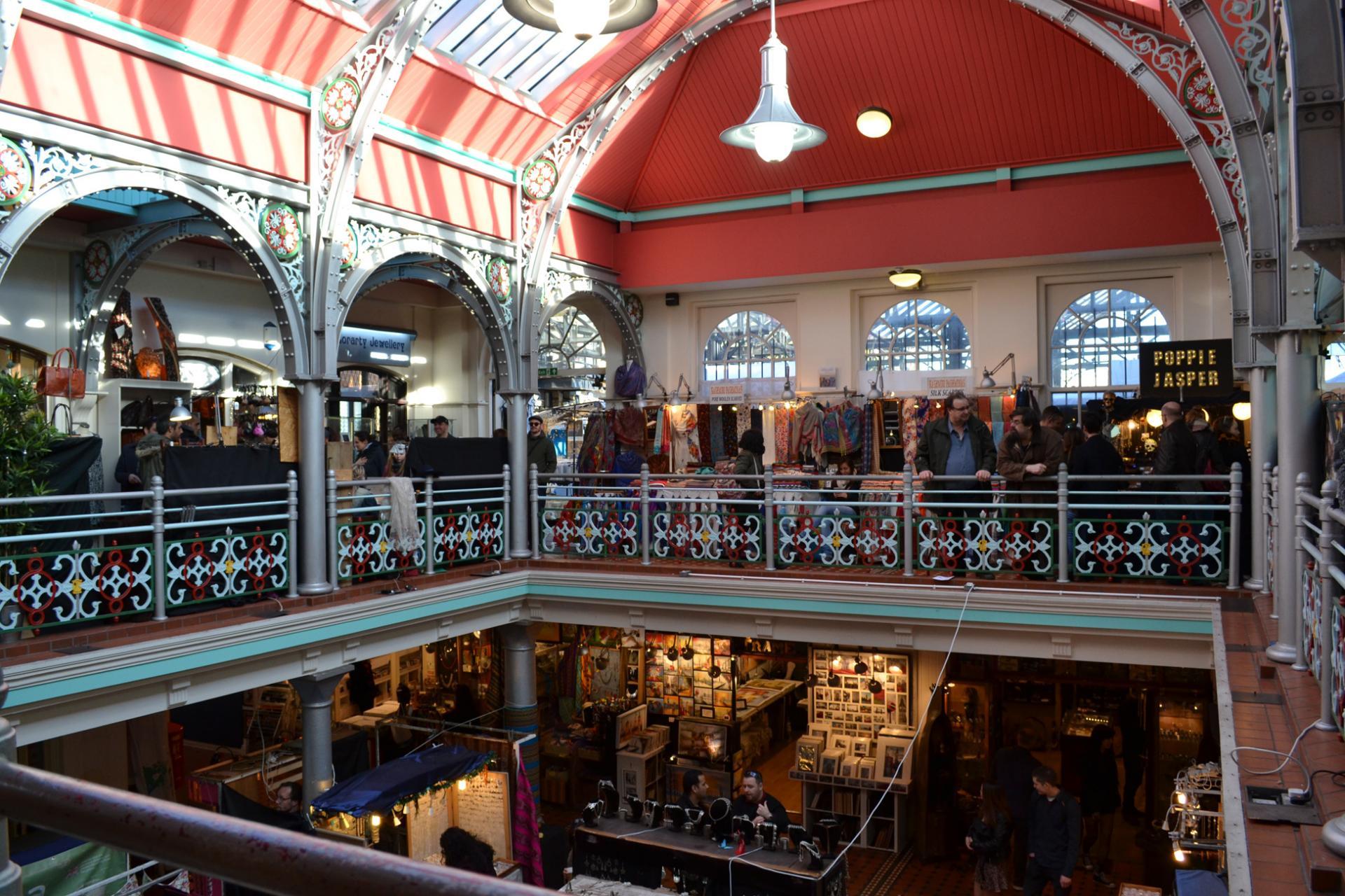 Mercado de Camden: Imprescindibles en Londres