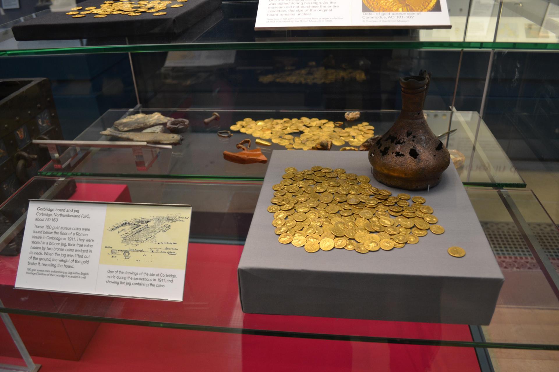 British Museum en Londres