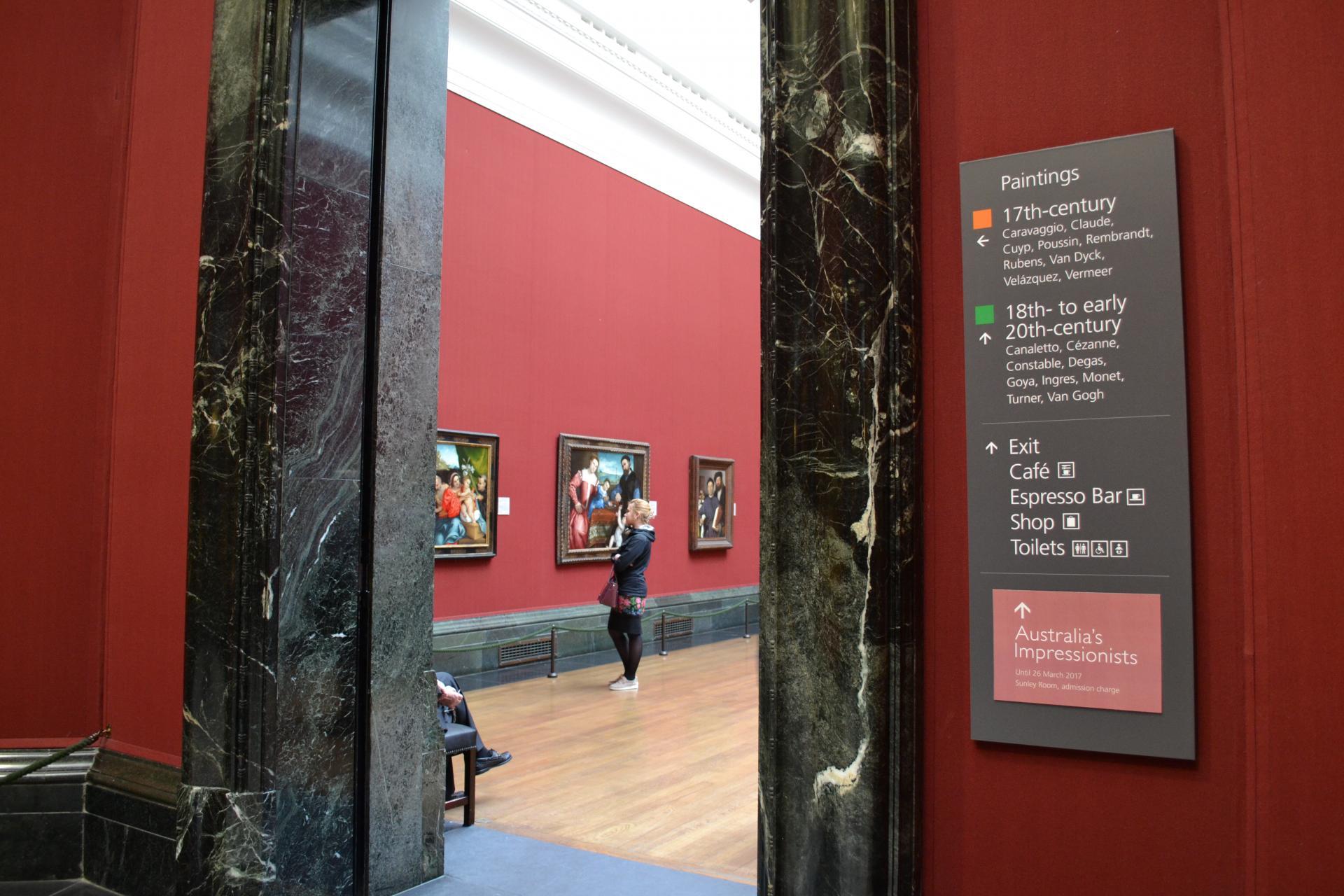 Los 5 mejores museos de Londres