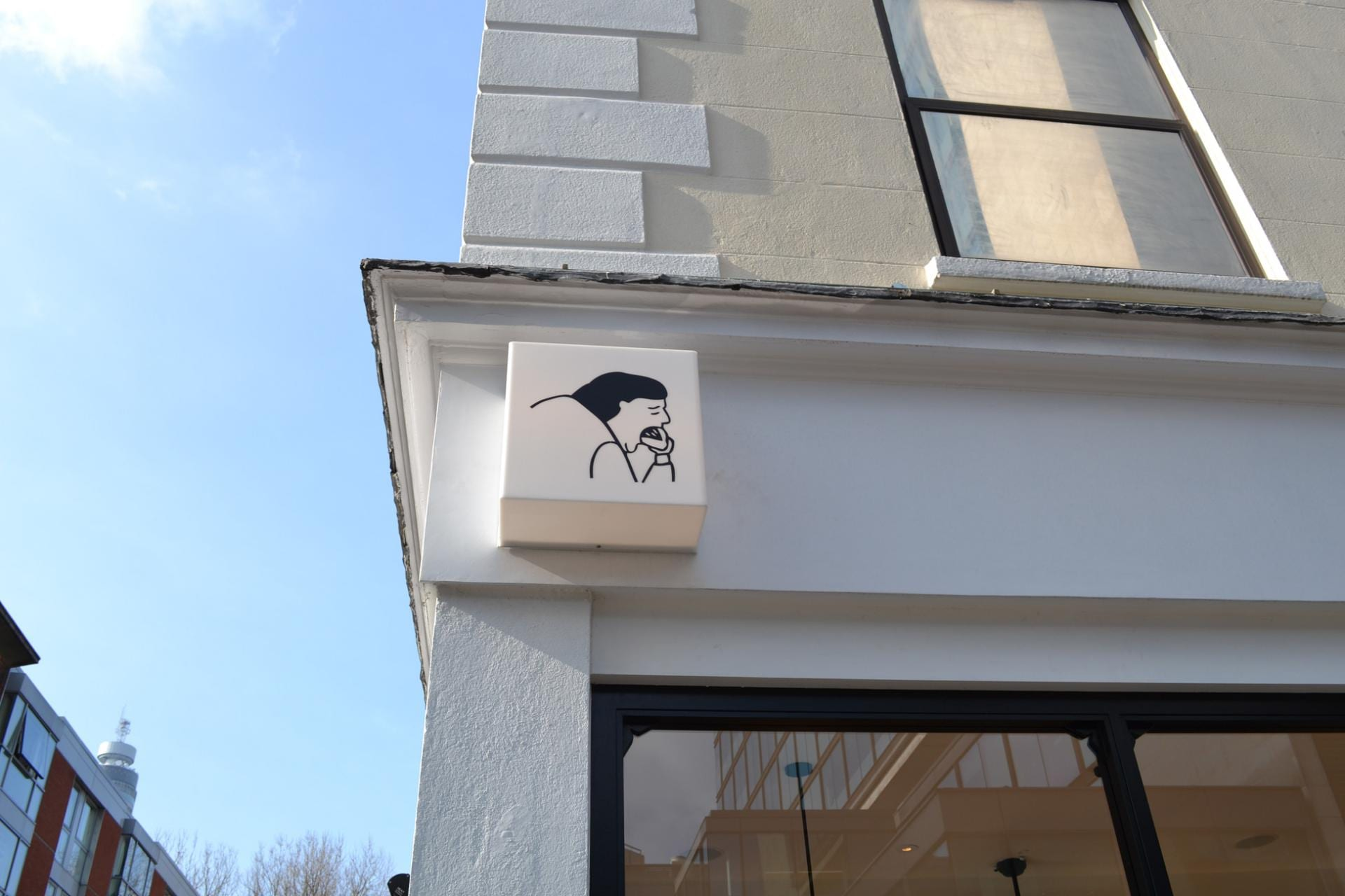 Restaurante Bao en Londres