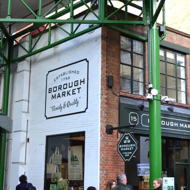 El Borough Market