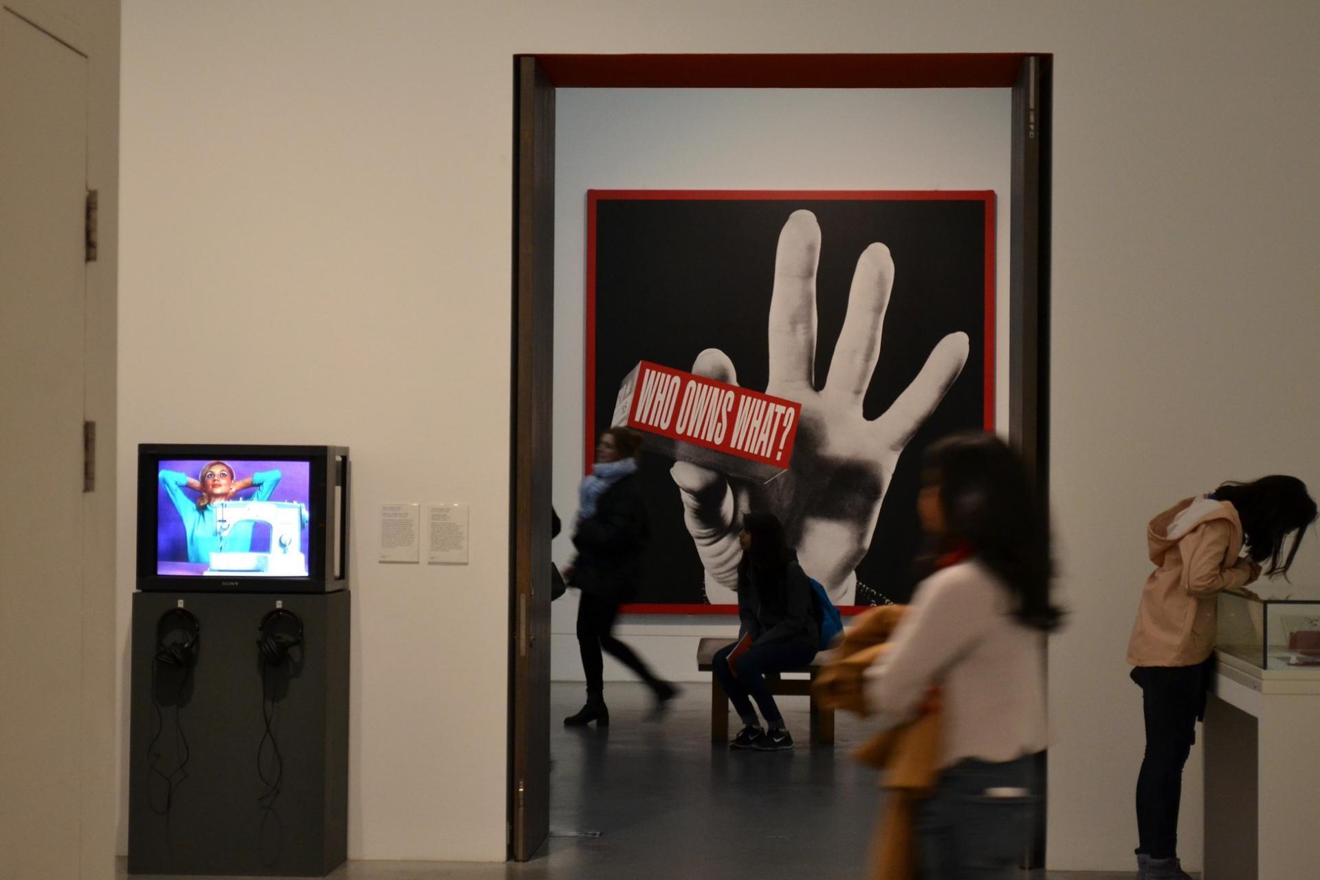 Museos en Londres: Tate Modern
