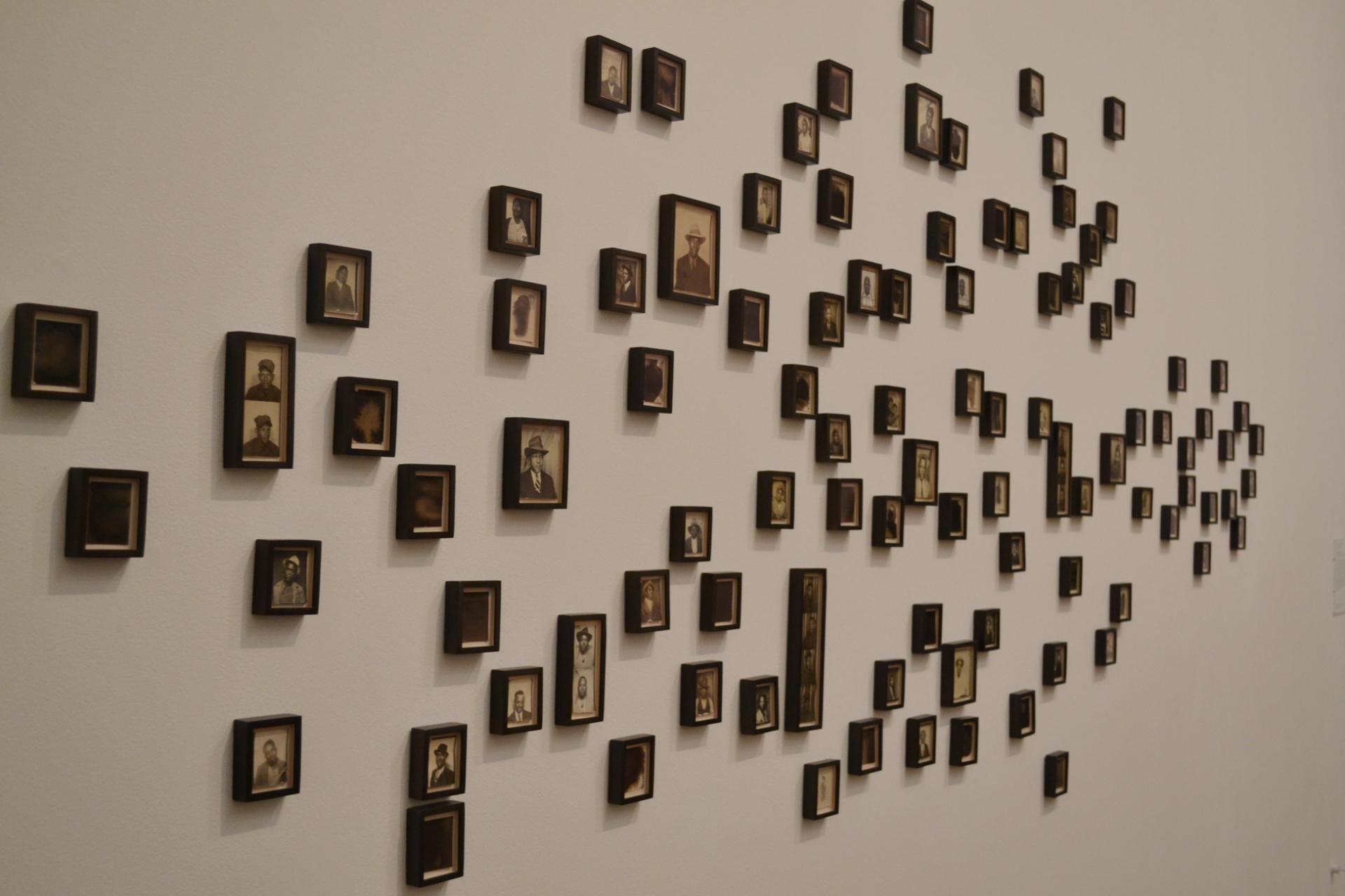 Arte en el Tate Modern