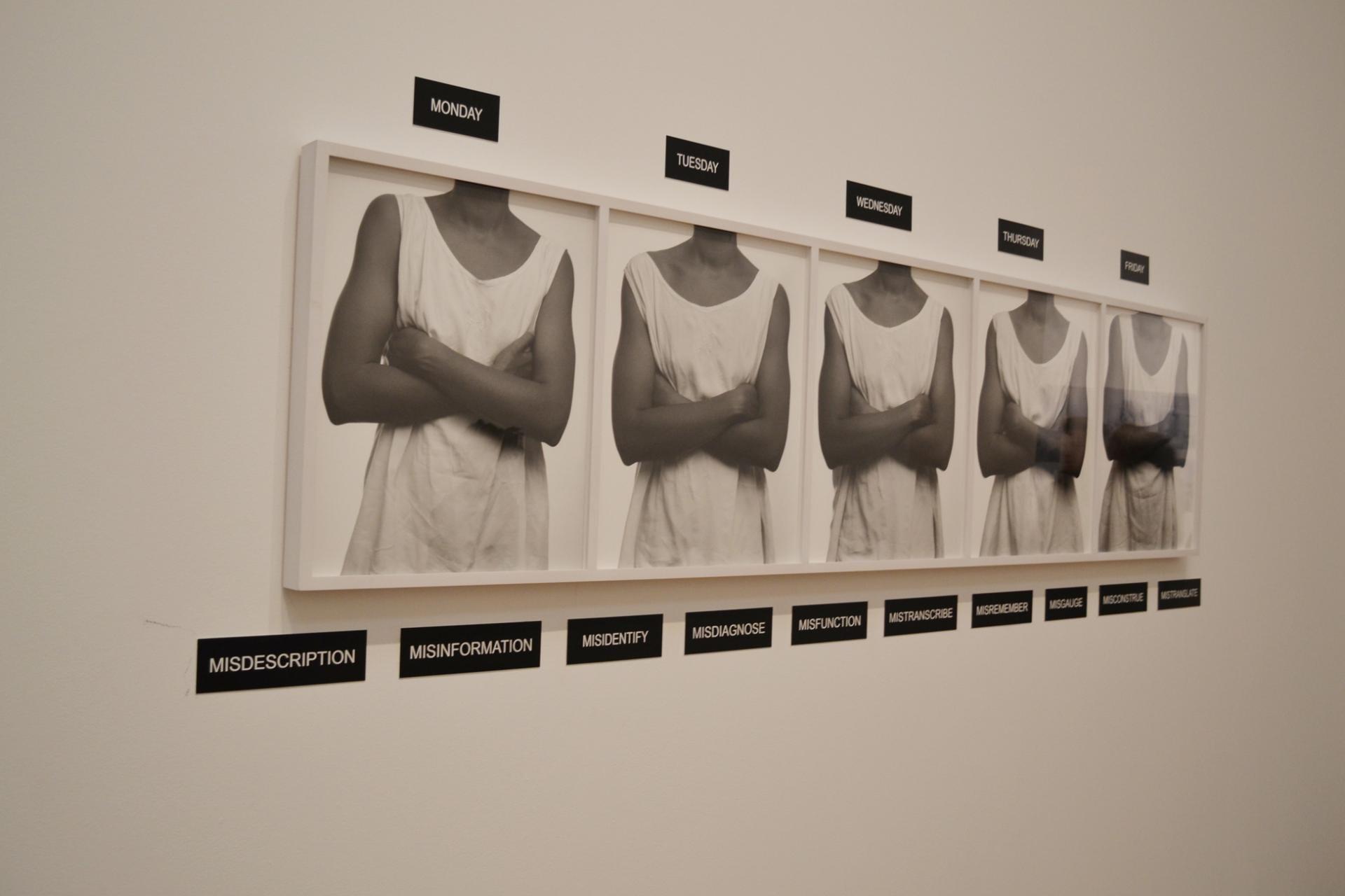 Tate Modern Londres: arte con mensaje
