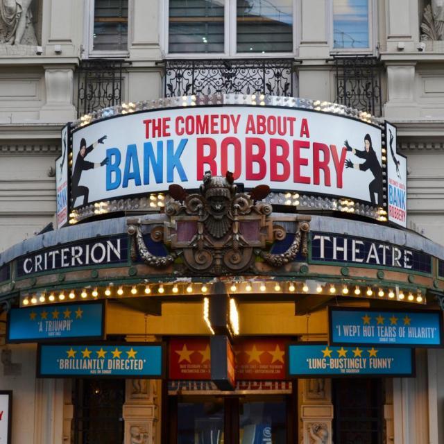 Teatro en Londres