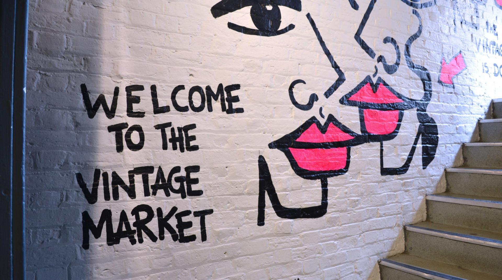 Brick Lane Markets