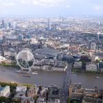 Londres desde el aire: Tours en helicóptero en Londres