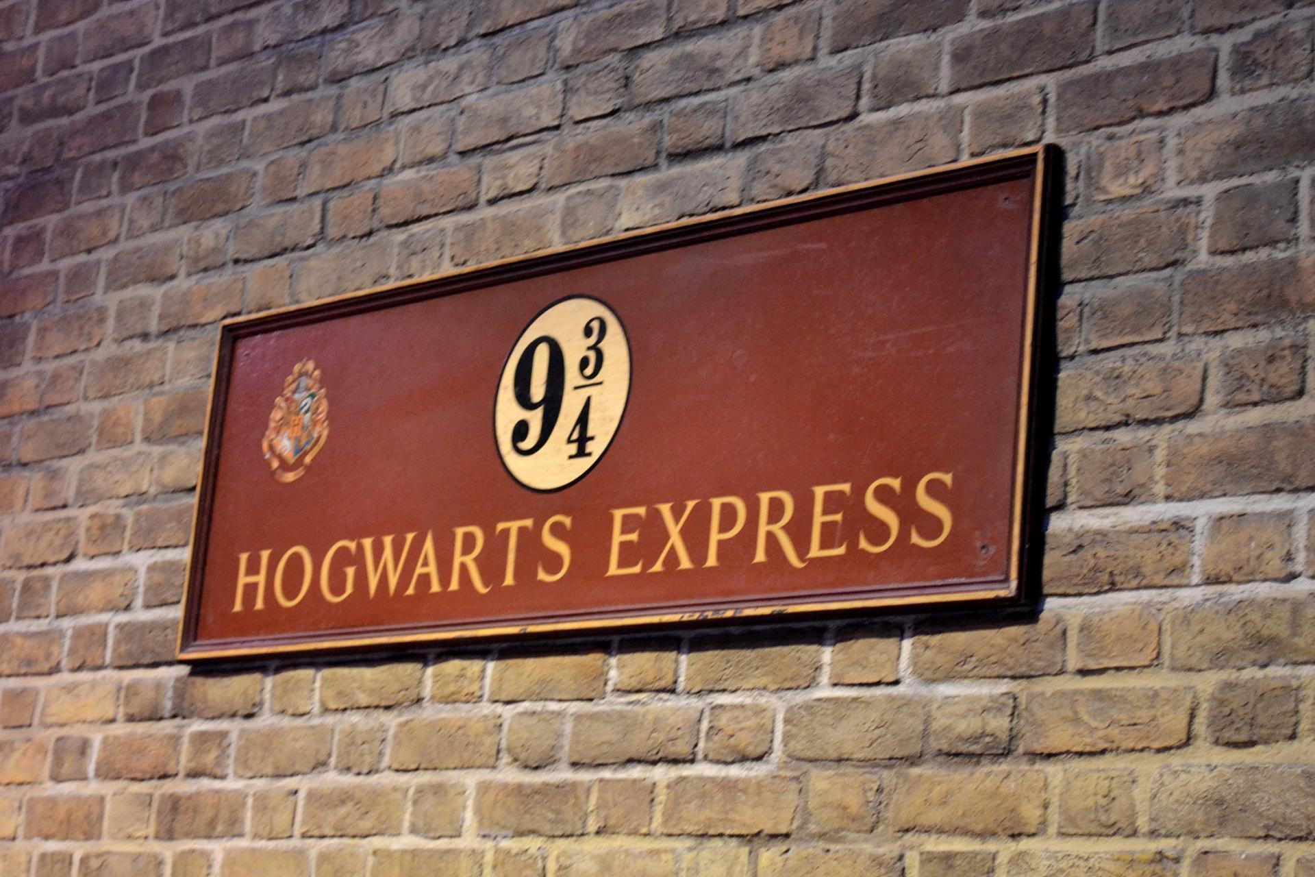 Harry Potter en Londres: Guía completa