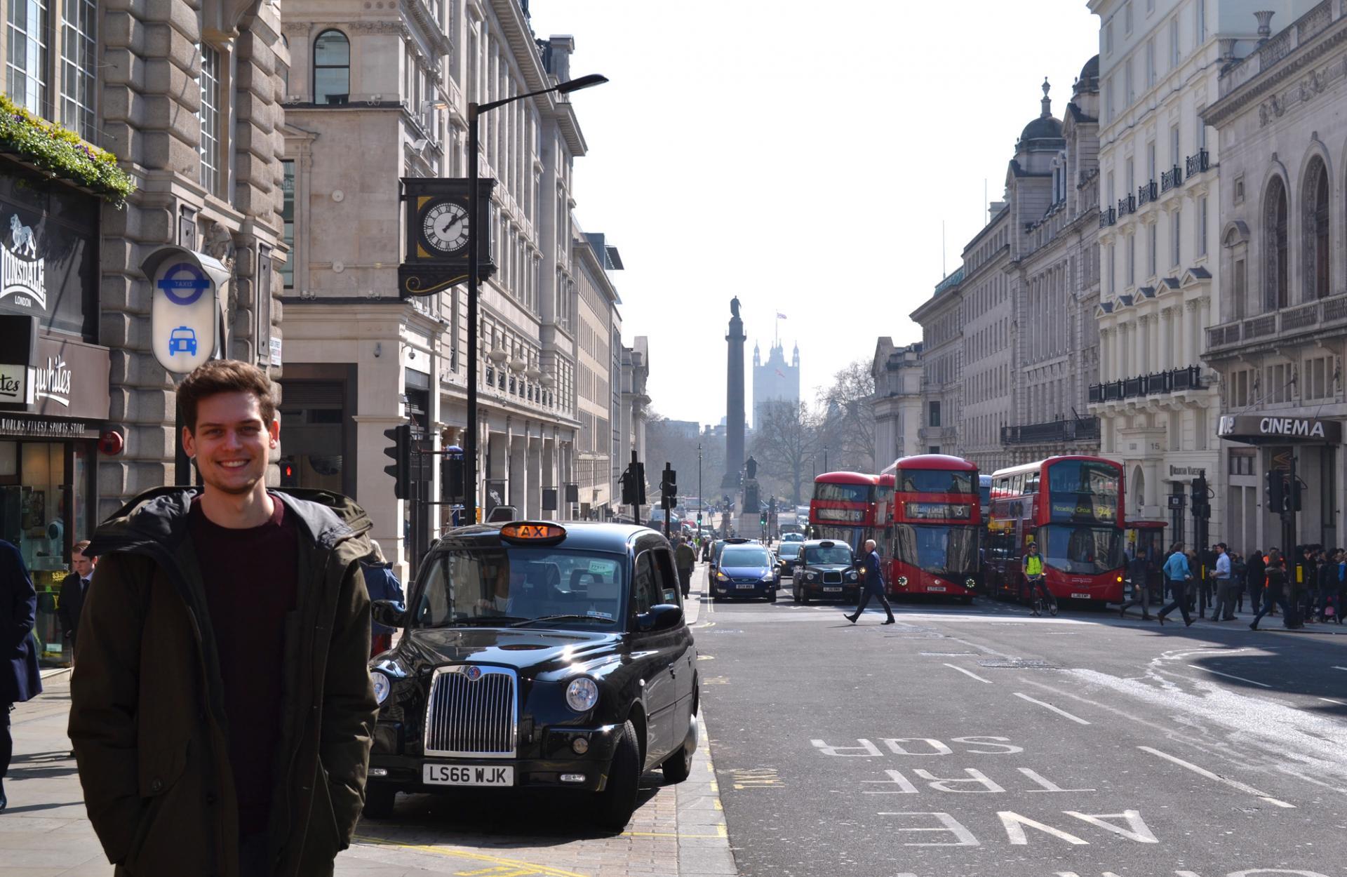 Londres en tres días ¡El itinerario completo!