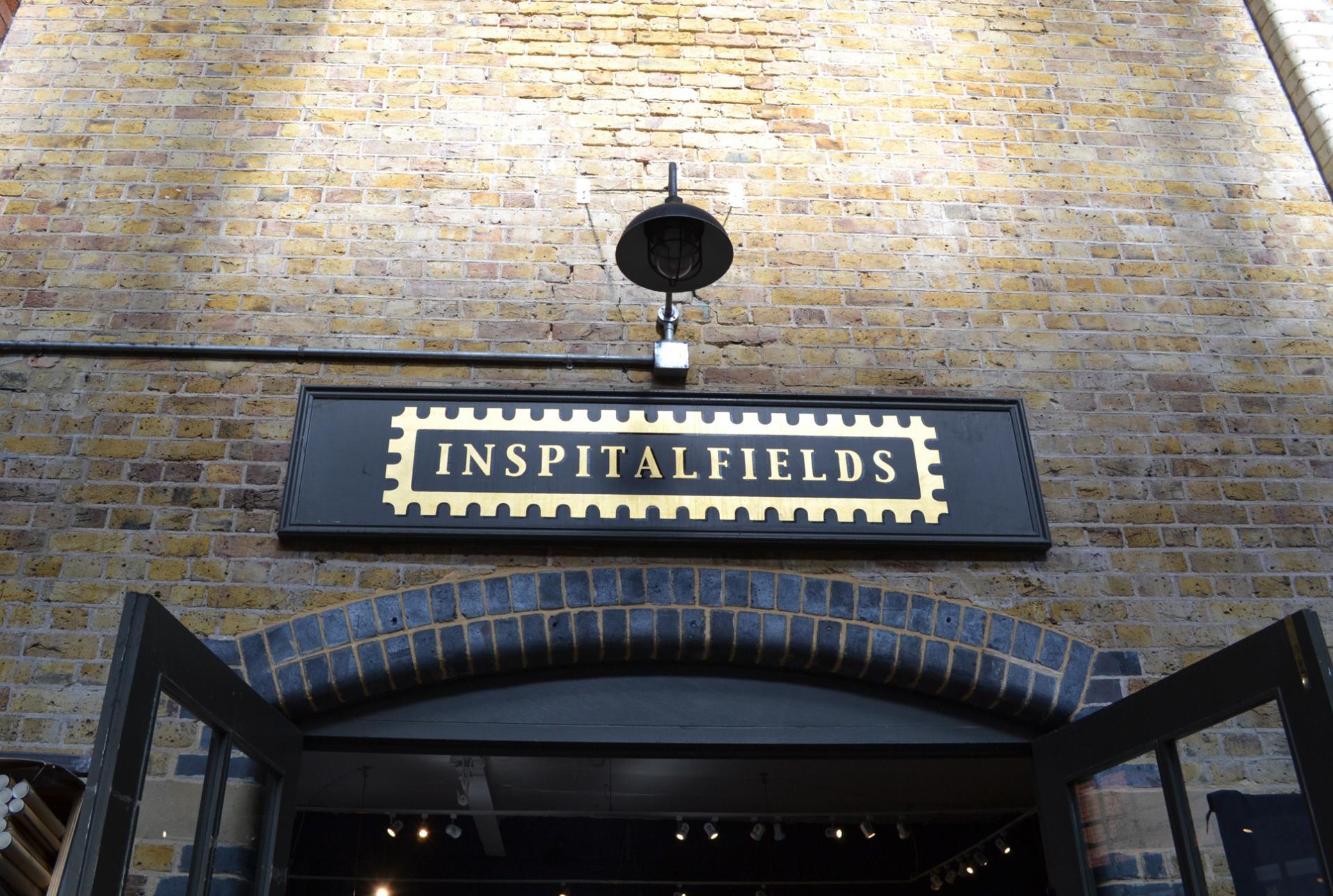 Spitalfields Market: mi tienda preferida