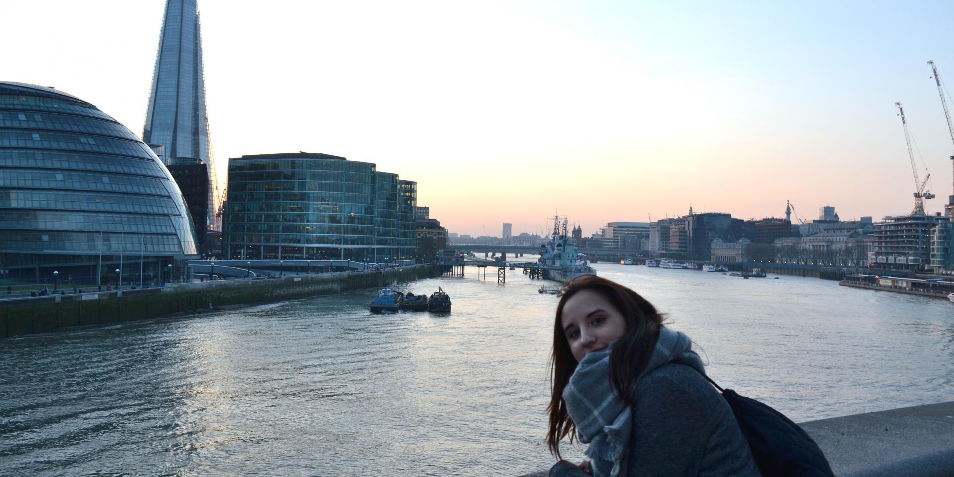 ¿Qué hacer en Londres en tres días?