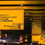 ¿Cómo ir de Heathrow a Londres?