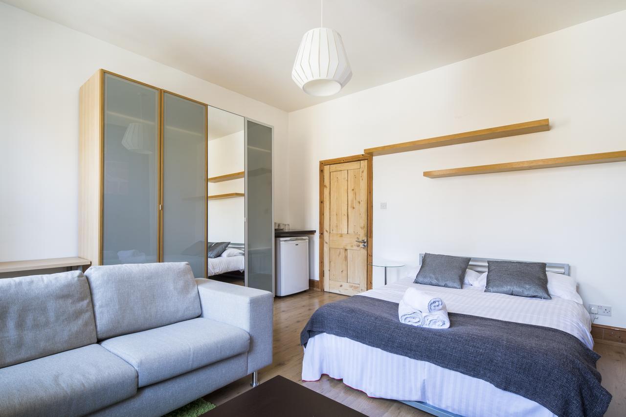 Hoteles Baratos en Londres: Brick Lane Smart Rooms