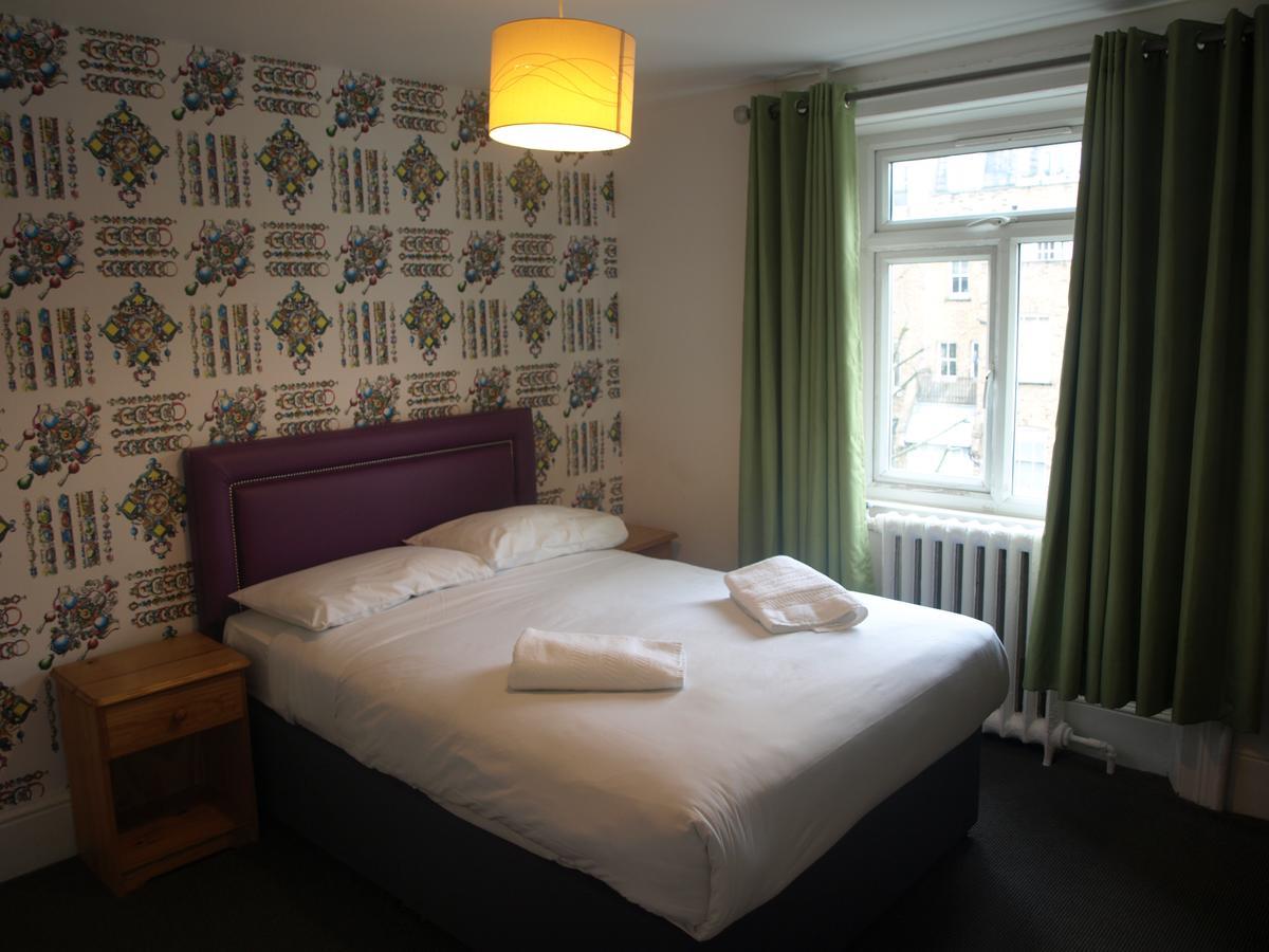 Hoteles económicos en Londres: Chelsea House
