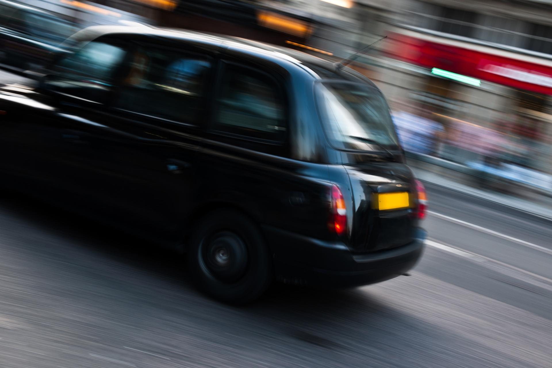 Como ir de Heathrow a Londres en Taxi