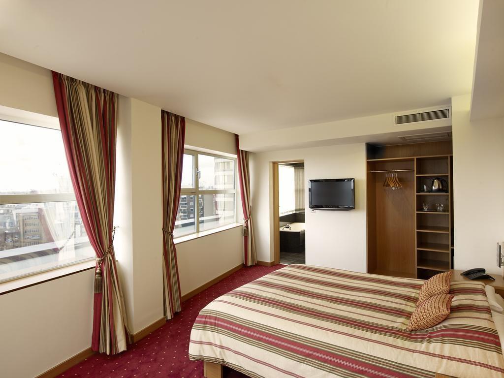Hoteles económicos en Londres: St Giles en Covent Garden