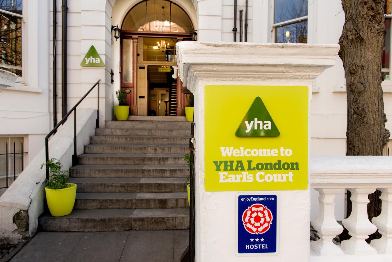 Hostales baratos en Londres: YHA