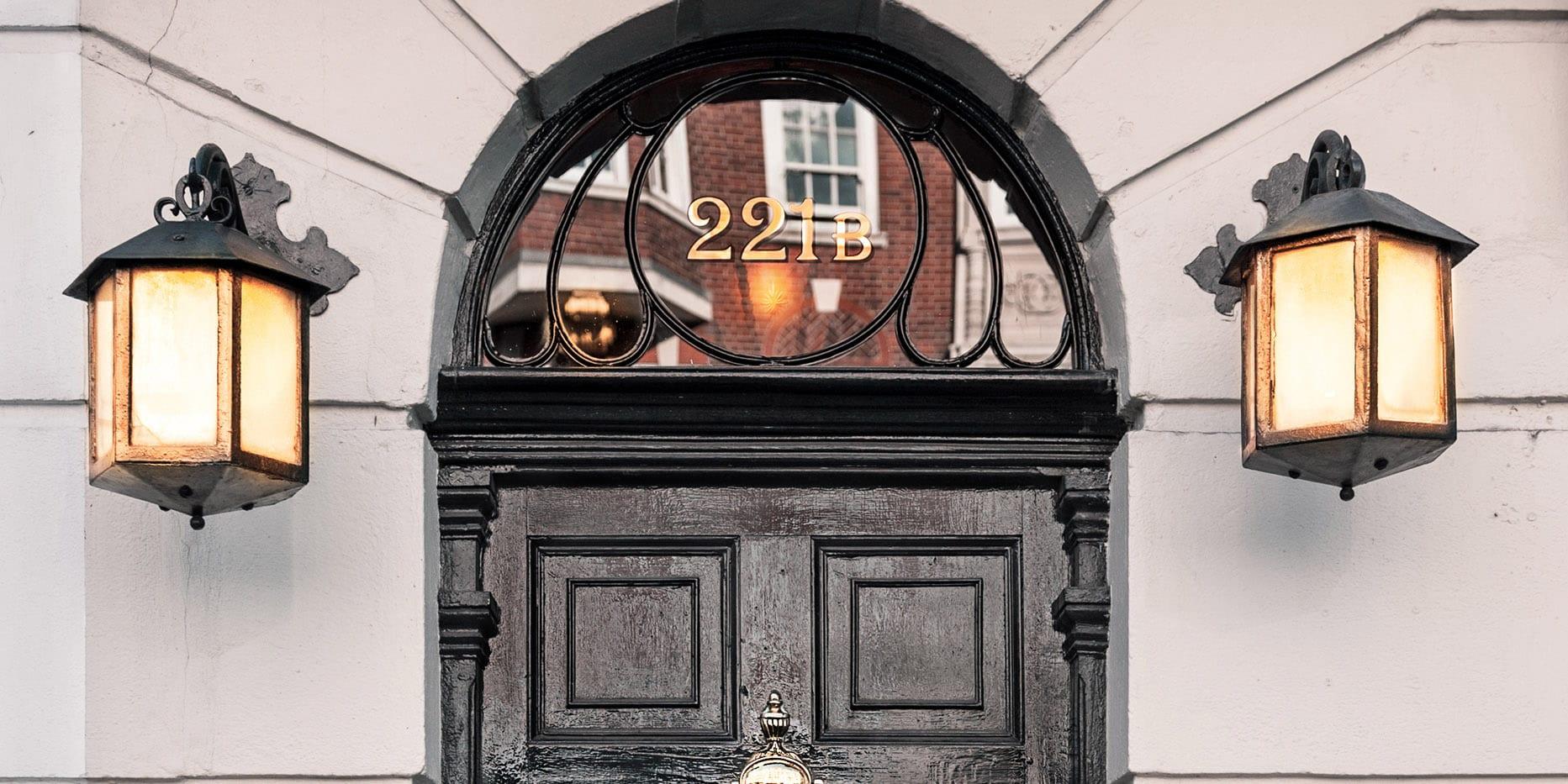 5 dias en Londres: Sherlock Holmes