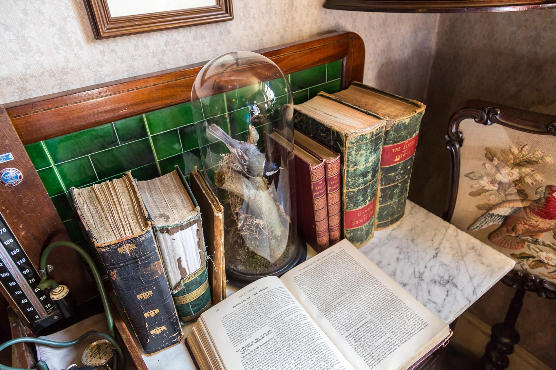 Museo Sherlock Holmes en Londres