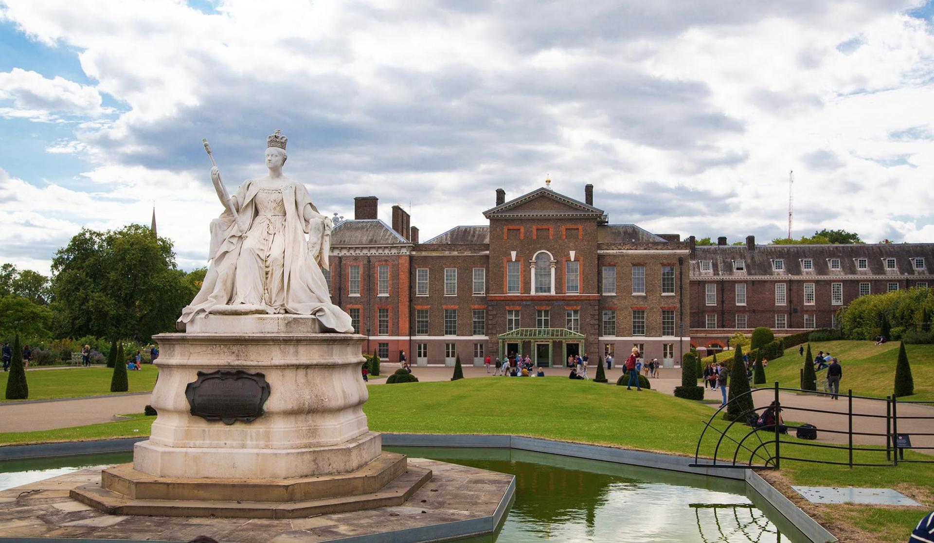 Kensington Palace en Londres