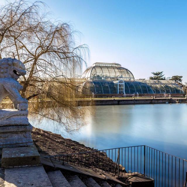 Los Kew Gardens en Londres